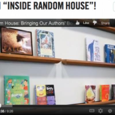 Video: Inside Random House