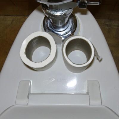 Toilet Smiley