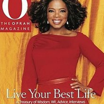 SpSm on OPRAH.com!! So honored!