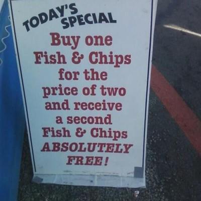 Love Crazy Signs. This MMS (MadeMeSmile)!