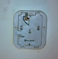 Unmasked Smoke Alarm Smiley