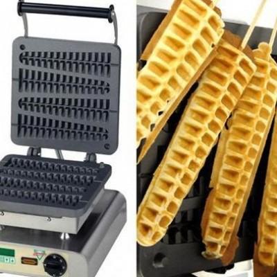 Waffsicles!
