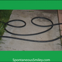 Hose Smiley