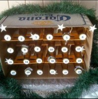 A Grownup's Advent Calendar