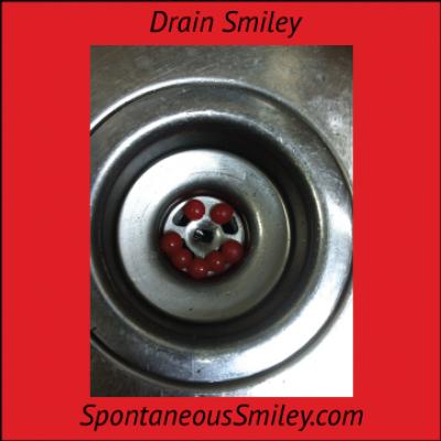 Drain Smiley