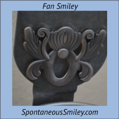 Fan Smiley