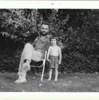 Happy Birthday, dear old dad.