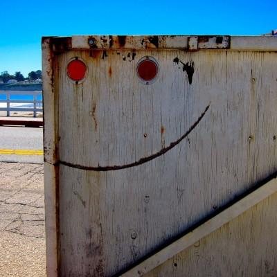 Beach Smiley