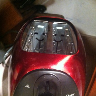 Toaster Twins Smileys