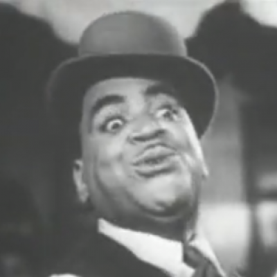 Fats Waller Cracking Me Up!