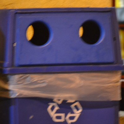 Recycling Smiley