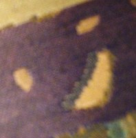 Carpet Smiley