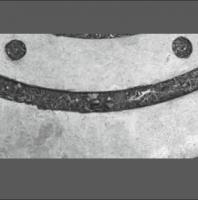 Smiley Storm Drain
