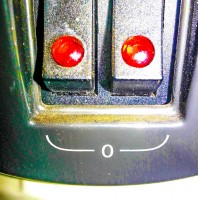 Heater Smiley