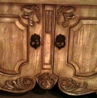 Cabinet Smiley