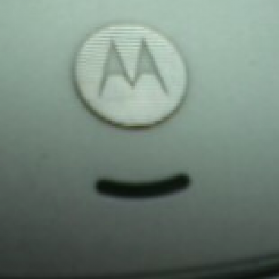 Cell Phone Smiley