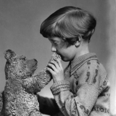 Winnie the Pooh Friendship Day