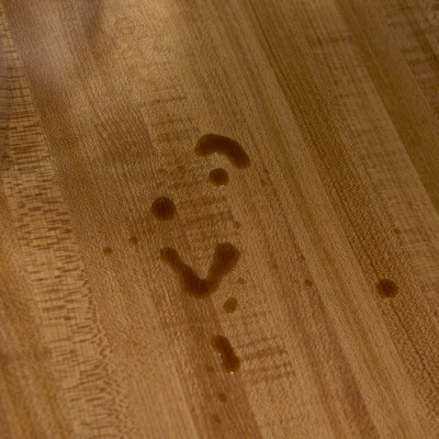 Coffee Spill Smiley