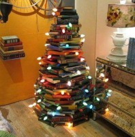 A Bright Idea for Book Lovers.