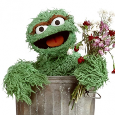Do A Grouch a Favor