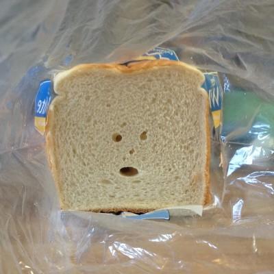 Bread Smiley