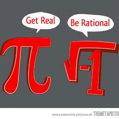 Math Nerd Joke