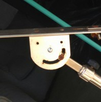 Music Stand Smiley