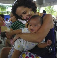 Some of the Children I Met in the Philippines