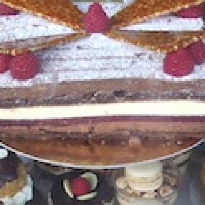 Cake Smiley