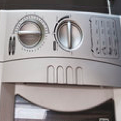Another Microwave Smiley