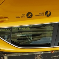 Taxi Smiley