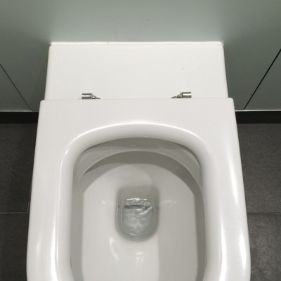 Toilet Smiley