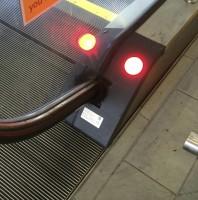 Escalator Smiley