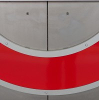 London Underground Smiley