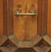 Church Door #SmileyFace