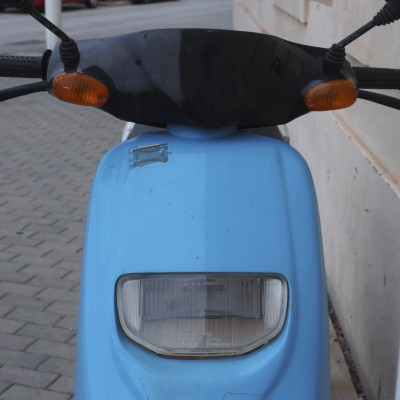#Motorcycle #SmileyFace
