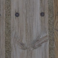 Board Walk on the Beach #SmileyFace, 1 of 2