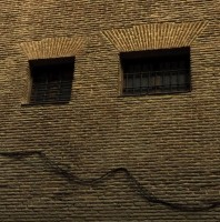 Windows and Wires #SmileyFace