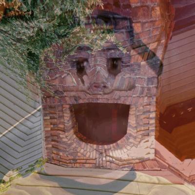 George Takei, he's a Brick House.