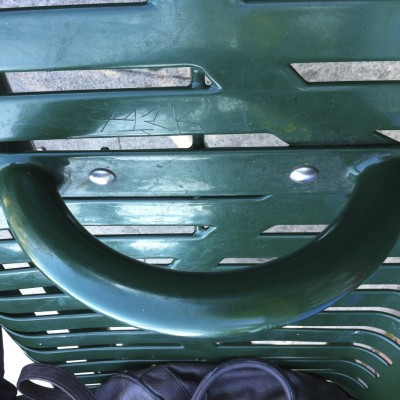 LA Bus Stop Smiley, #SMILEYface #Smiley