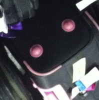 Airport Luggage Smiley, #SMILEYface #Smiley