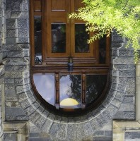 Doorway Smiley, #SMILEYface #Smiley