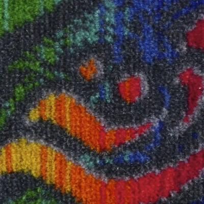 Upholstery #Smiley #SmileyFace