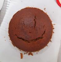 Cake #Smiley #SmileyFace