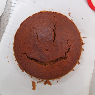 Cake #Smiley #SmileyFace