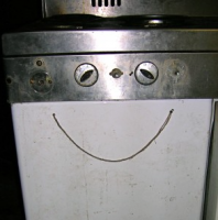 Oven Smiley