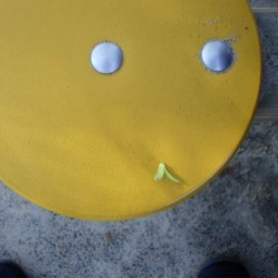 Playground Smiley 2