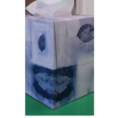 Tissue Smiley