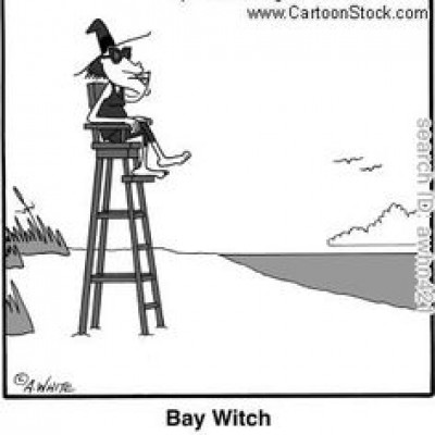 Bay Witch