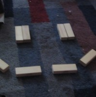Blocks Smiley